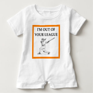 too good for you baby romper