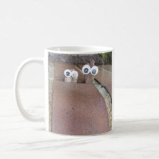 Too Late Now Coffee Mug