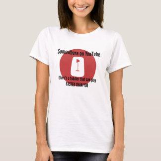 Too Many Prodigies T-Shirt