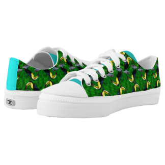 Too Many Toucans Sneakers