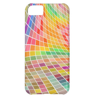 Too Much Color Is Never Enough - Flexy Color Chart Cover For iPhone 5C