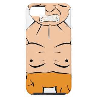 Too nervous case for the iPhone 5