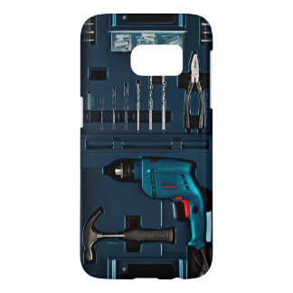 Tool kit texture case