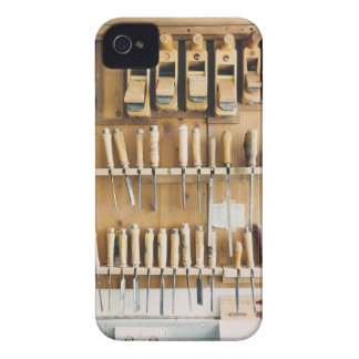 Tools DIY enthusiast Dad Fathers Day iPhone 4 Case-Mate Cases