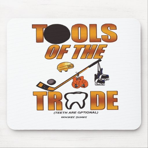 TOOLS OF THE TRADE MOUSEPADS