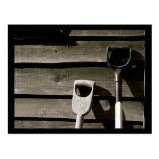 Tools | postcard