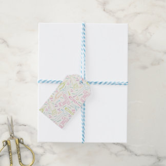 Tooltime Gift Tags