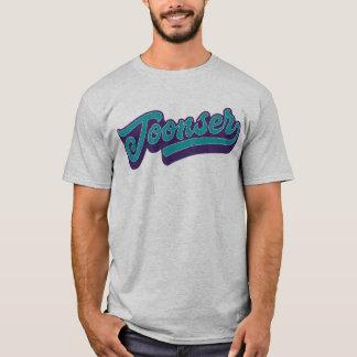 Toonser, Doric Dialect Tee Shirt