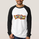 ToonTown Online logo Disney T-shirt