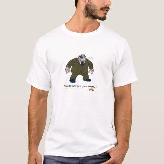 Toontown's Cog Grinning Disney T-Shirt