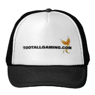Tootallgaming.com Mesh Hat