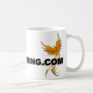 Tootallgaming.com Mugs