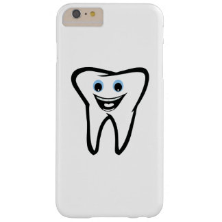 Tooth Barely There iPhone 6 Plus Case