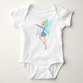 Tooth Fairy Baby Bodysuit