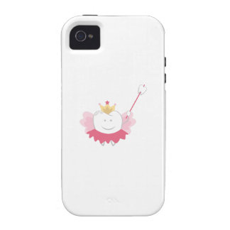Tooth Fairy iPhone 4 Cases