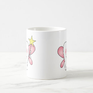 Tooth Fairy coffee mug- just add your name Coffee Mug
