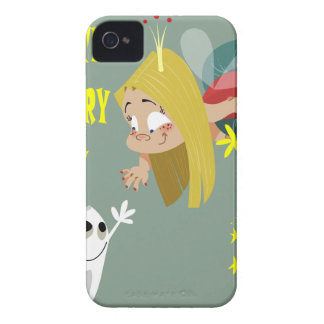 Tooth Fairy Day - Appreciation Day Case-Mate iPhone 4 Cases