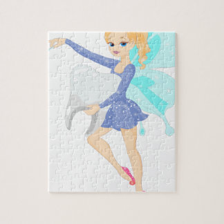 Tooth Fairy Jigsaw Puzzle