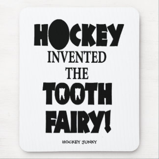 TOOTH FAIRY MOUSE PAD