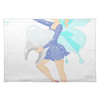 Tooth Fairy Placemat