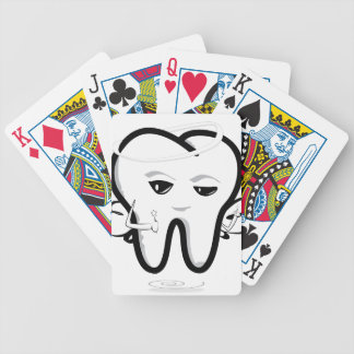 Tooth Fairy Poker Deck