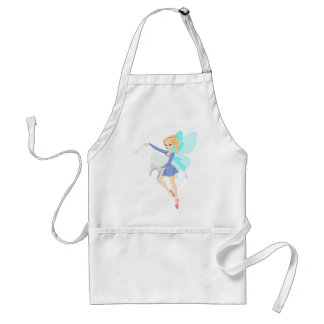 Tooth Fairy Standard Apron