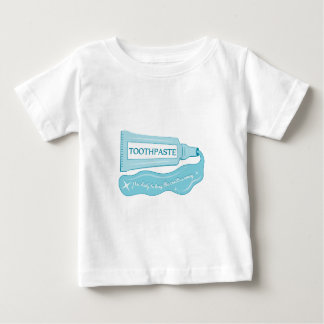 Toothpaste use daily to Keep Cavities Away Shirt