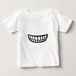 Toothy smile baby T-Shirt