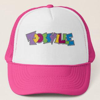 Tootsville Baseball Cap