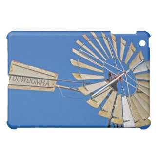 Toowoomba, Australia windmill iPad Mini Case