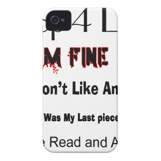 Top 4 Lies iPhone 4 Covers