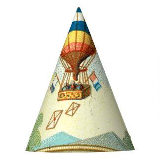 TOP Air Trip Party Hat