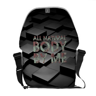 TOP All Natural Body Commuter Bag