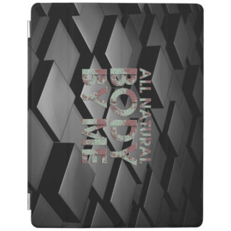 TOP All Natural Body iPad Cover