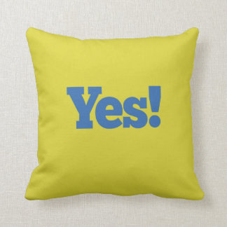 Top Banana in the West Throw Pillow