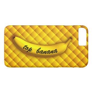 Top Banana iPhone 7 iPhone 8 Plus/7 Plus Case