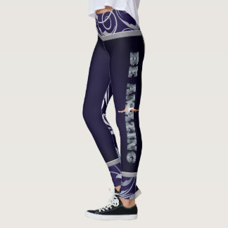 TOP Be Amazing Ballet Leggings