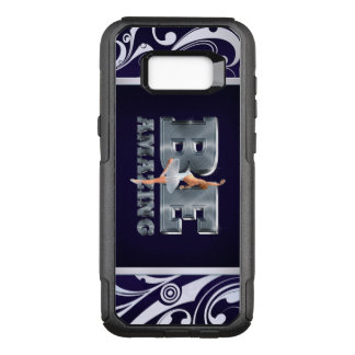 TOP Be Amazing Ballet OtterBox Commuter Samsung Galaxy S8+ Case