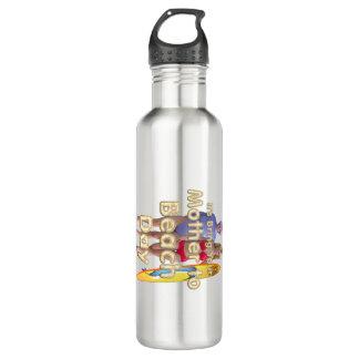 TOP Beach Day 710 Ml Water Bottle