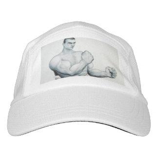 TOP Boxing Headsweats Hat