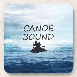 TOP Canoe Bound Coaster