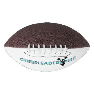 TOP Cheerleaders Rule Football
