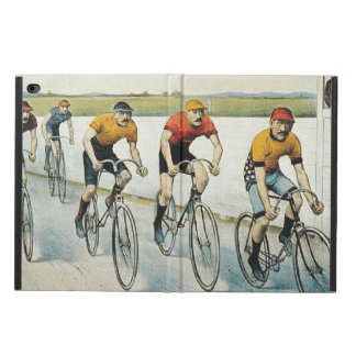TOP Cycling Old School Powis iPad Air 2 Case