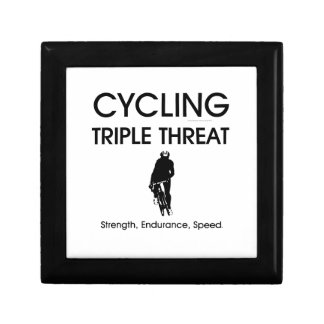 TOP Cycling Triple Threat Gift Box