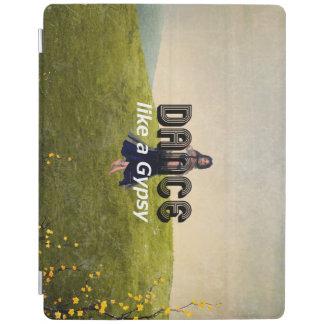 TOP Dance Gypsy iPad Cover