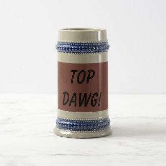 Top Dawn! Beer Stein