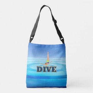 TOP Dive Crossbody Bag