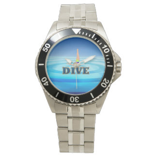 TOP Dive Watch