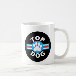 top dog coffee mug