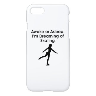 TOP Dreaming of Skating iPhone 7 Case